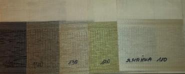 Jamajka platno za rolo zavese