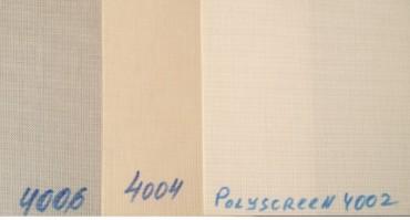 Polyscreen platno za rolo zavese