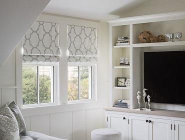 Zavese za male prozore koje će Vas oduševiti