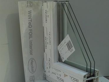 Ispitivanje PVC prozora  - Atest