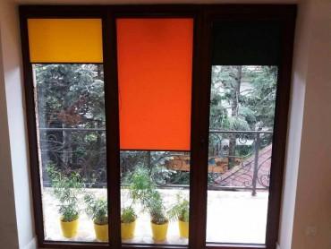 Izvor prirodne svetlosti – prozori