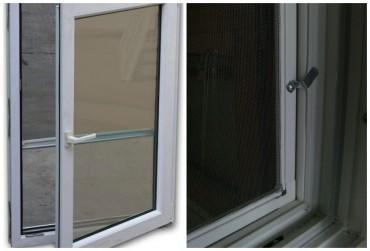 Zašto je komarnik za balkonska vrata najbolja zaštita od insekata?