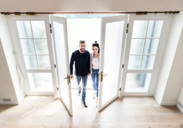 Drvena, PVC ili aluminijumska ulazna vrata. Izaberite najbolja vrata za vaš dom