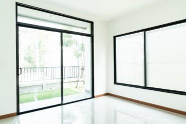 Savršena izolacija doma uz aluminijumske prozore i vrata