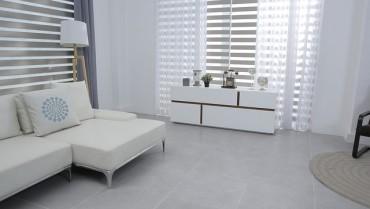 Kako izabrati odgovarajuću zavesu za dnevnu sobu?