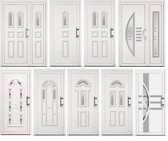 paneli za vrata