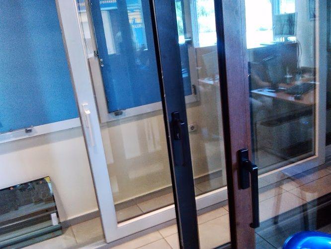 klizna vrata za terase