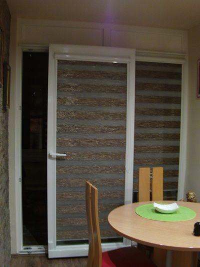 klizno nagibna vrata za terase