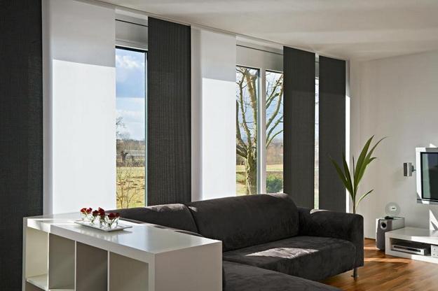 rolo zavese za poslovni prostor. Black Bedroom Furniture Sets. Home Design Ideas